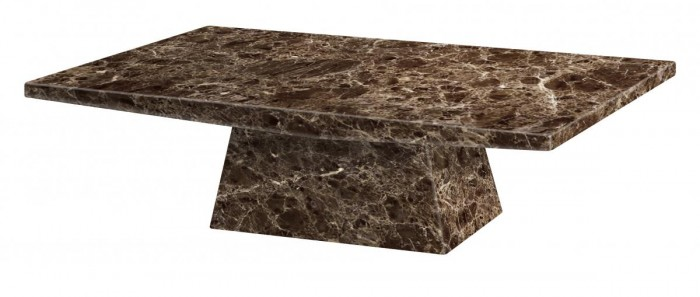Senegal Marble Coffee Table G F Perry Jewellers Ltd